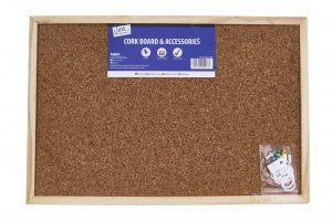 Whiteboards & Corkboards