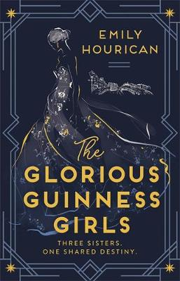 The Glorious Guinness Girls - Bookstation
