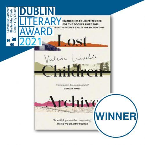 Dublin Lit Winner5