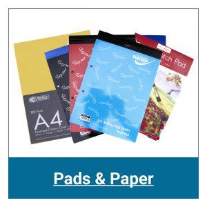 Pads & Paper
