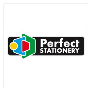 Perfect Stationary Logo