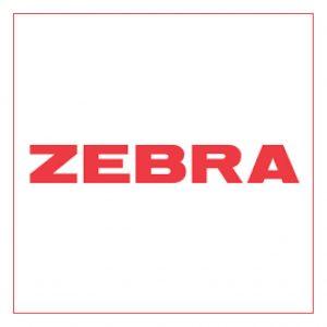 Zebra Stationary Logo